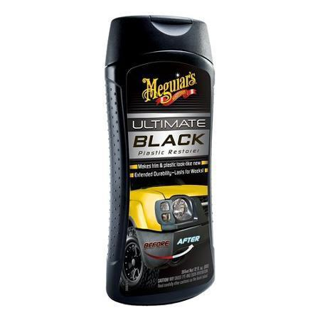 Ultimate Black Méguiar's 355 ml