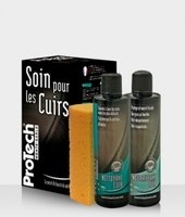Pack Soins Cuirs PROTECH