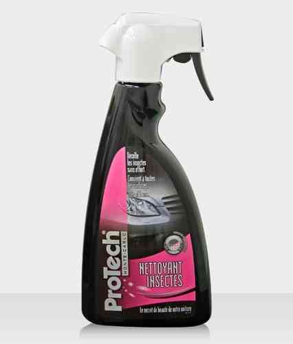 Nettoyant Insectes PROTECH  500 ml